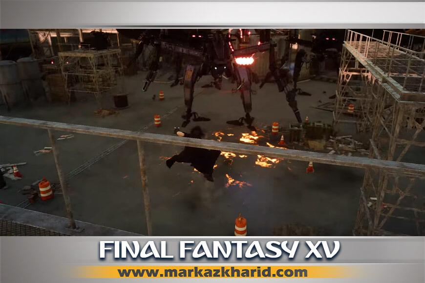 جزئیات و بررسی DLC جدید بسته گسترش دهنده بازیکنان بازی Final Fantasy XV PS4