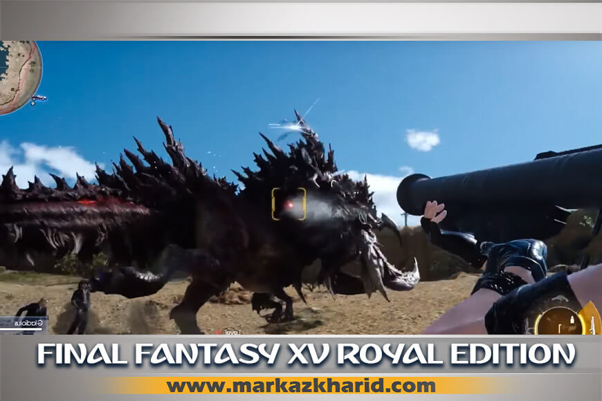 جزئیات و بررسی رده بندی سنی بازی Final Fantasy XV Royal Edition PS4