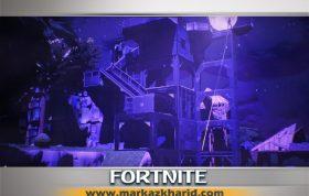 جزئیات و بررسی درآمد یک میلیارد دلاری بازی Fortnite PS4 از پرداخت درون برنامه ای