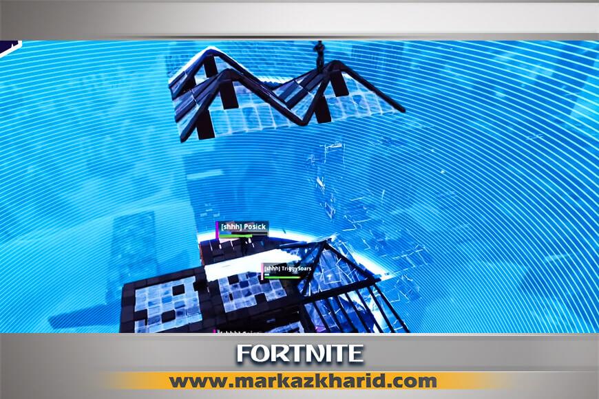 جزئیات و بررسی جایزه پانصد هزار دلاری برای مسابقات بازی Fortnite PS4 با نام Secret Skirmish