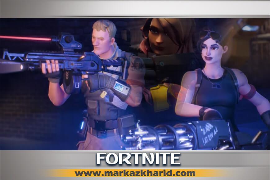 جزئیات و بررسی موفقیت بزرگ بازی Fortnite PS4 از زبان کمپانی تیک تو
