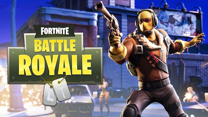بازی Fortnite: Battle Royale