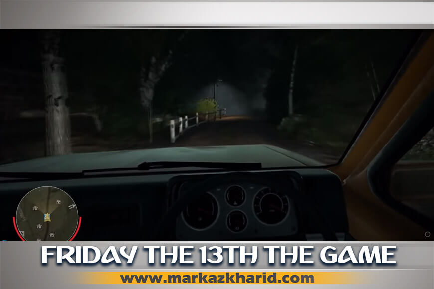 جزئیات و بررسی اشکالات سرور بازی Friday The 13th The Game PS4 کمپانی Gun Media