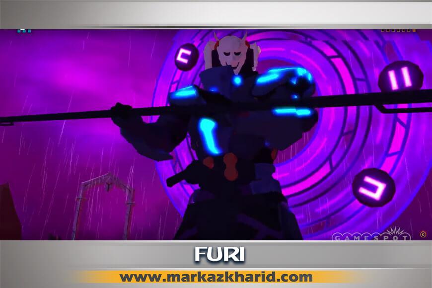 جزئیات و بررسی عدم تایید ساخت ادامه بازی Furi PS4 کمپانی The Game Bakers