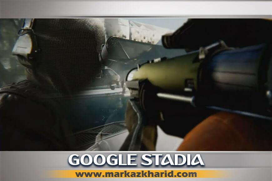 جزئیات و بررسی آموزش کامل Google Stadia قسمت دوم