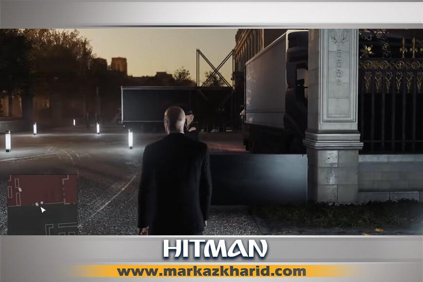 جزئیات و بررسی عرضه رایگان مرحله اول بازی Hitman PS4