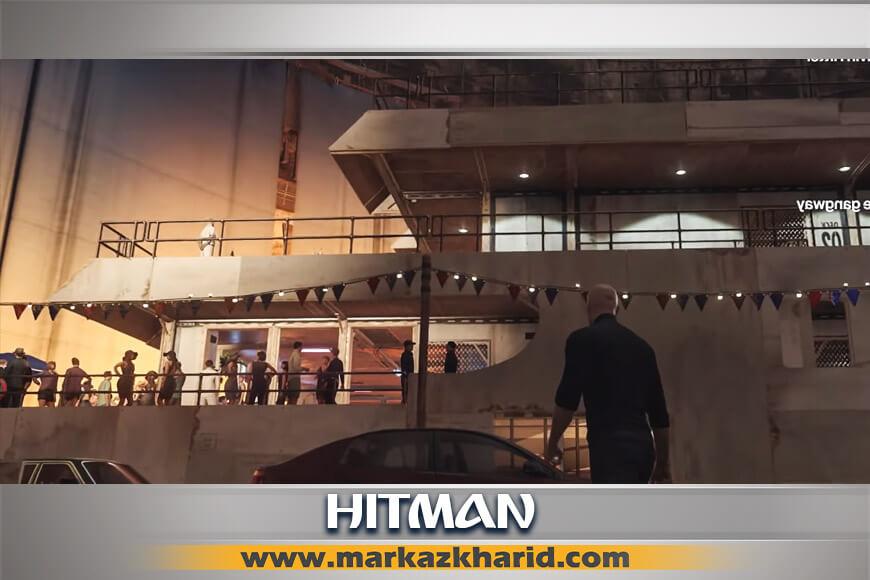 جزئیات و بررسی فهرست دو نسخه از مجموعه بازی Hitman PS4 در سیستم رده بندی سنی PEGI برای PS4