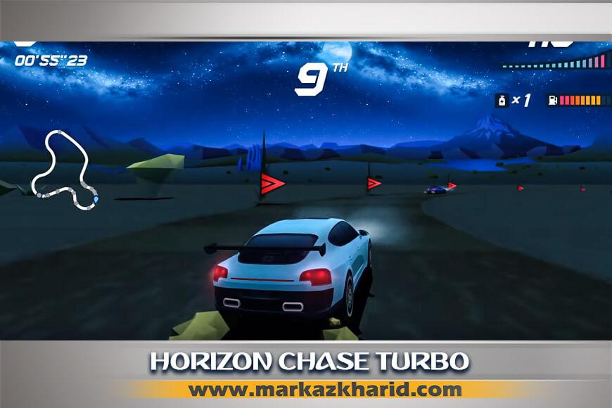 جزئیات و بررسی دسترسی به دموی بازی Horizon Chase Turbo برای کاربران PS4 و استیم