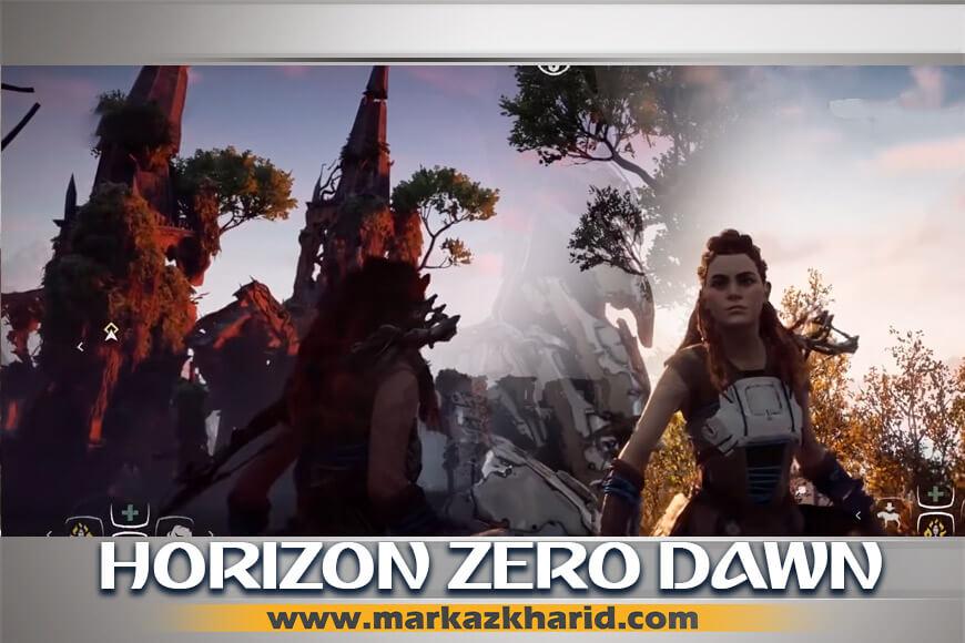 جزئیات انتشار نسخه Complete Edition بازی Horizon Zero Dawn PS4
