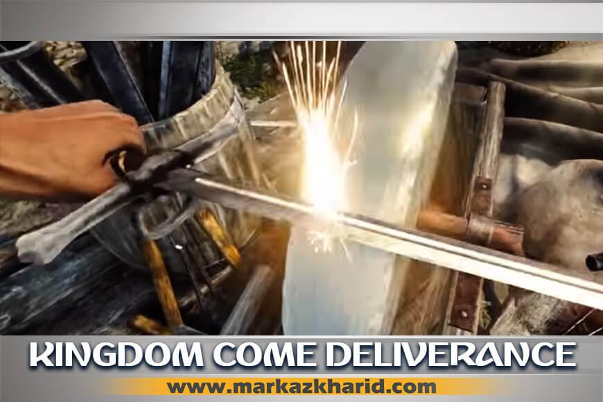 جزئیات و بررسی آپدیت بازی Kingdom Come Deliverance PS4 از نگاه سازندگان آن