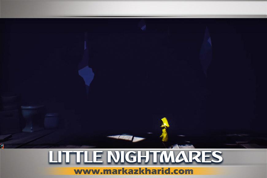 جزئیات و بررسی DLCهای احتمالی بازی در تیزر جدید Little Nightmares