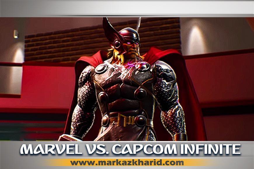 جزئیات و بررسی امکان رایگان شدن بازی Marvel vs. Capcom Infinite برای کاربران PS Plus