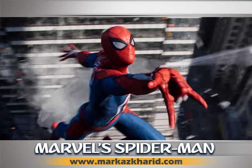 جزئیات و بررسی بسته های الحاقی The City That Never Sleeps بازی Spider-Man PS4