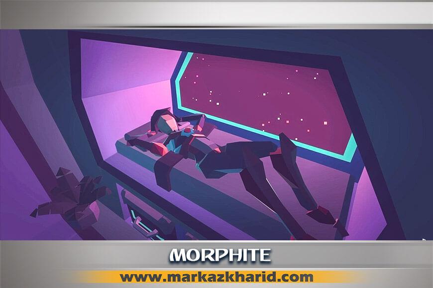 جزئیات انتشار بازی Morphite PS4 کمپانی Crescent Moon Games