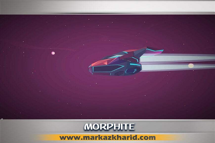 جزئیات انتشار بازی Morphite PS4 کمپانی Crescent Moon Gamesجزئیات انتشار بازی Morphite PS4 کمپانی Crescent Moon Games