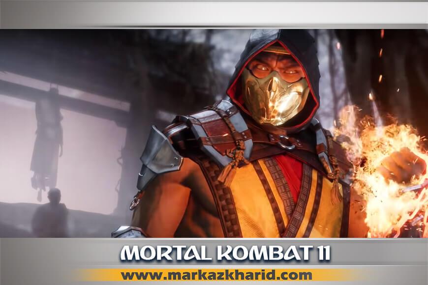 جزئیات و بررسی دریافت احتمالی درجه سنی E بازی Mortal Kombat 11 PS4