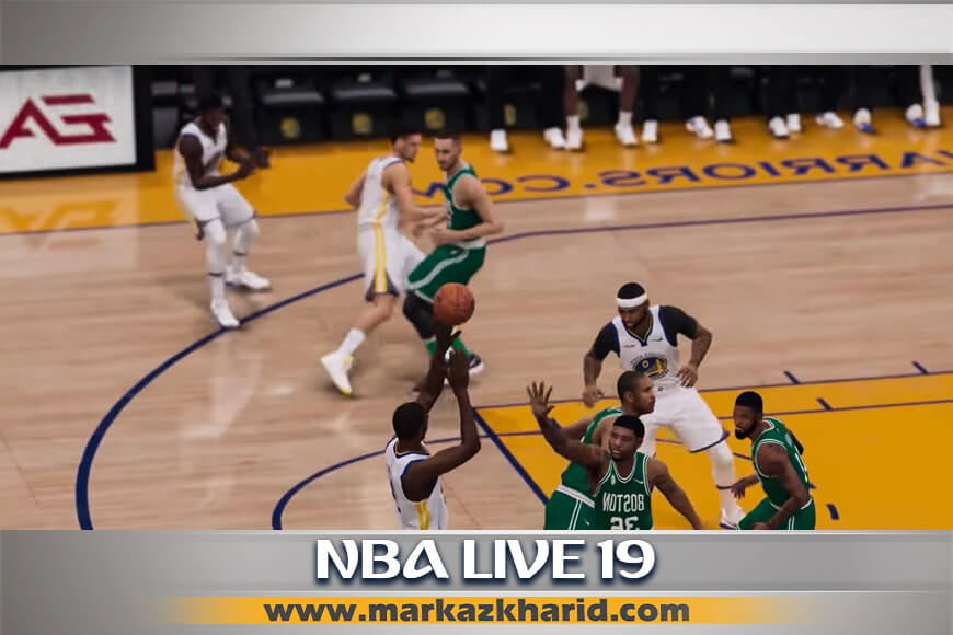 جزئیات و بررسی توسعه بازی NBA Live PS4 در شعبه تازه تاسیس EA Sports