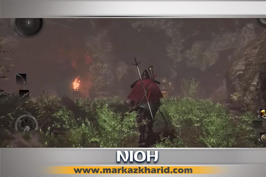 جزئیات و بررسی از دشواری های بازی Nioh PS4 از نگاه کارگردان