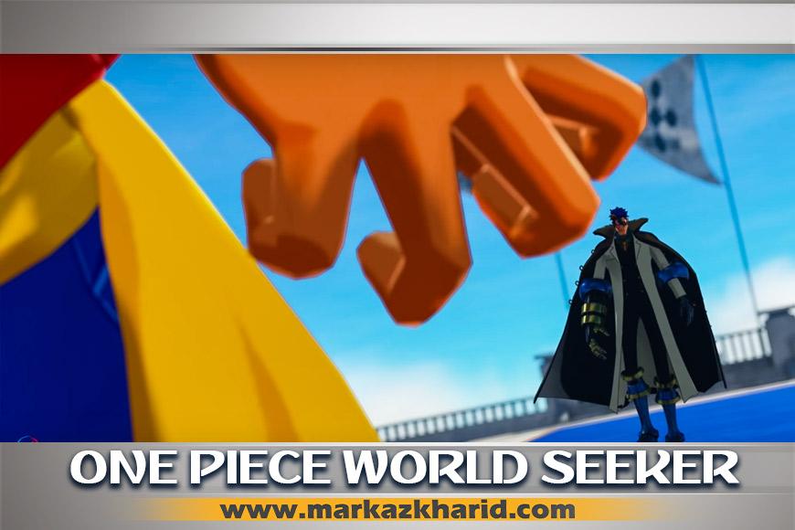 جزئیات و بررسی عدم وجود ماموریت های چشمه آب گرم در نسخه غربی بازی One Piece World Seeker PS4
