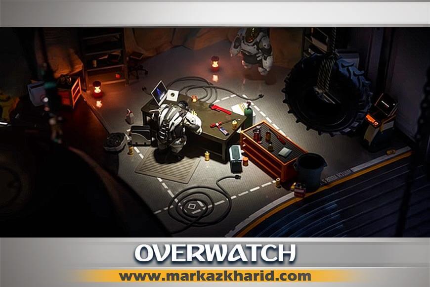 جزئیات و بررسی تجربه بازی رایگان Overwatch PS4 کمپانی Blizzard Entertainment