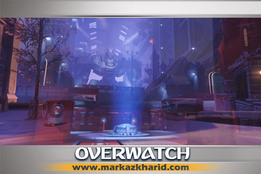 جزئیات و بررسی بن شدن اکانت کاربران متقلب در بازی Overwatch PS4