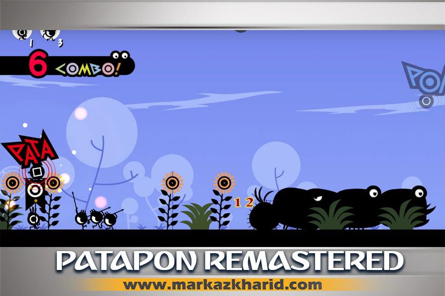 جزئیات و بررسی مزایای پیش خرید بازی Patapon Remastered PS4
