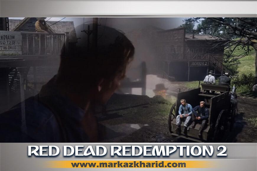 جزئیات و بررسی عنوان پربیننده ترین بازی توییچ برای بازی Red Dead Redemption 2