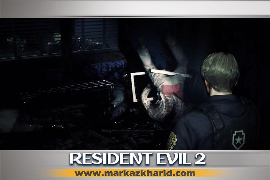جزئیات و بررسی عدم حضور صداپیشگان لیان و کلر در بازی Resident Evil 2 remake PS4