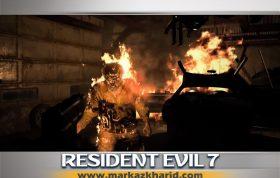 جزئیات و بررسی بدست آوردن بازار واقعیت مجازی توسط کپکام با بازی Resident Evil 7 PSVR