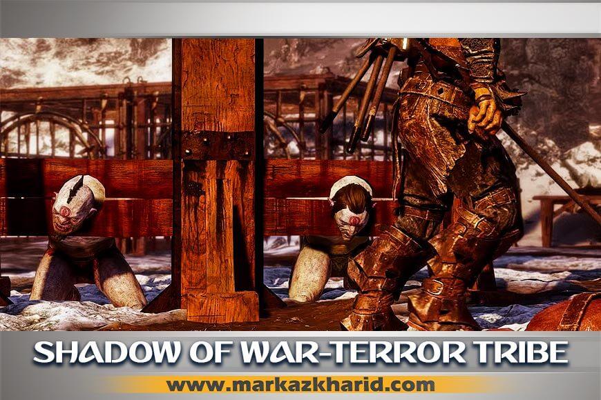جزئیات و بررسی تیزر بازی Shadow of War PS4 با محوریت Terror Tribe