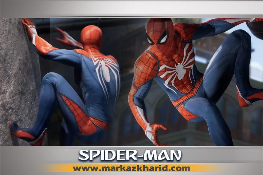 جزئیات و بررسی عدم حضور ابر قهرمان جدید در بازی Spider-Man PS4