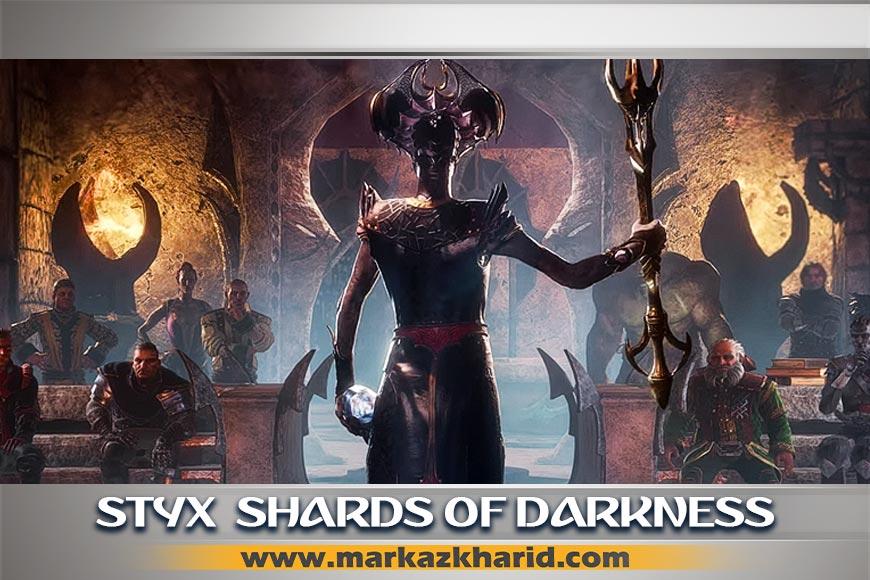 جزئیات و بررسی ویدیوی بازی Styx Shards of Darkness PS4
