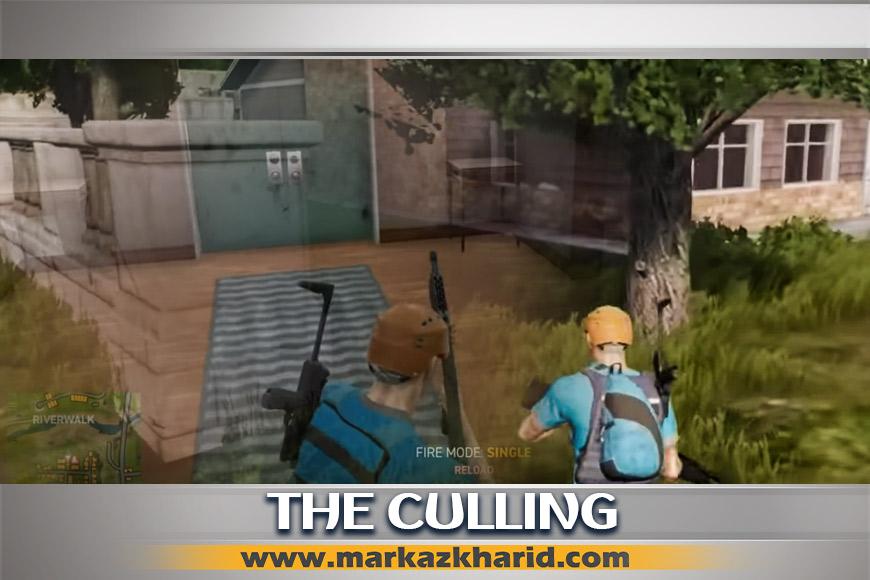 جزئیات و بررسی بازی بتل رویال The Culling