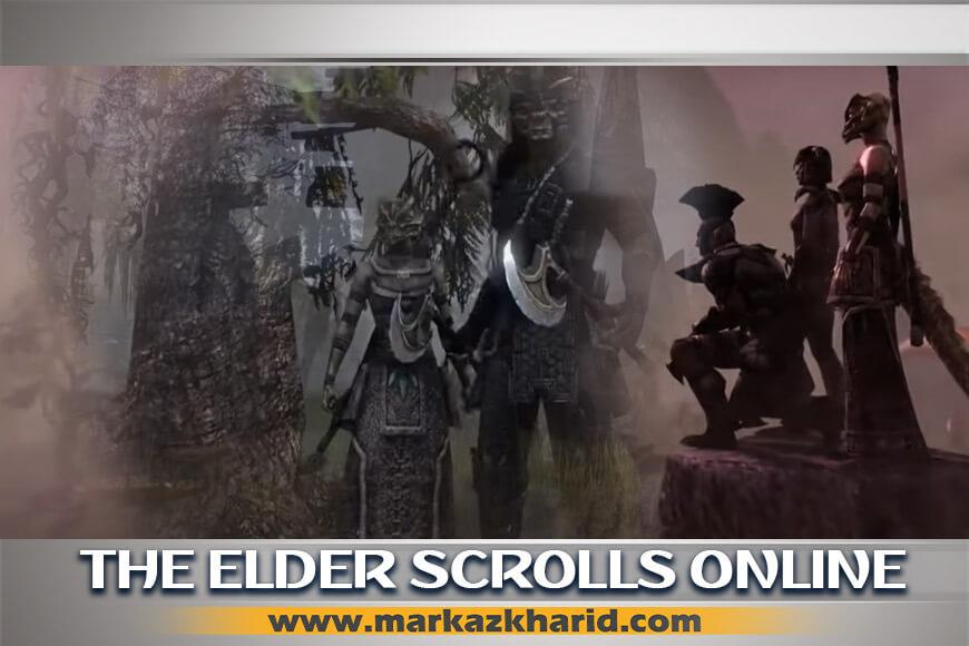 جزئیات و بررسی تیزر جدید Morrowind بازی The Elder Scrolls Online PS4