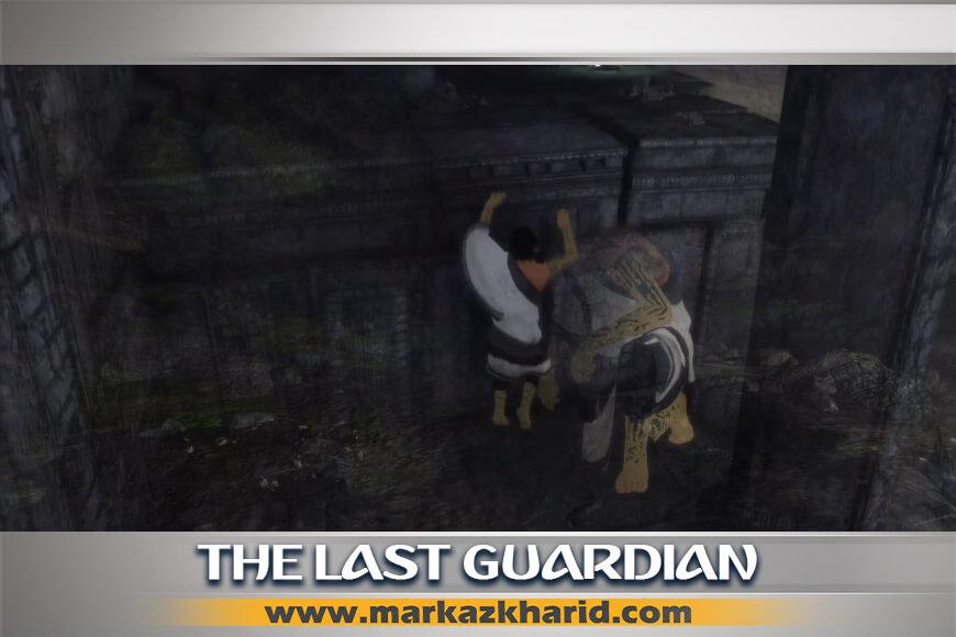 جزئیات و بررسی محتوای VR بازی The Last Guardian PS4