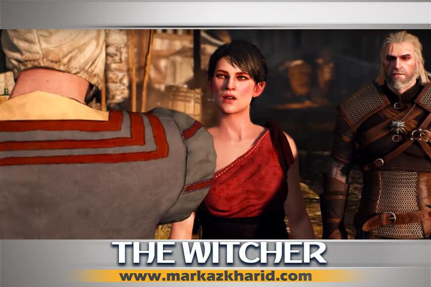 جزئیات و بررسی مستند درباره CD Project Red و بازی The Witcher PS4