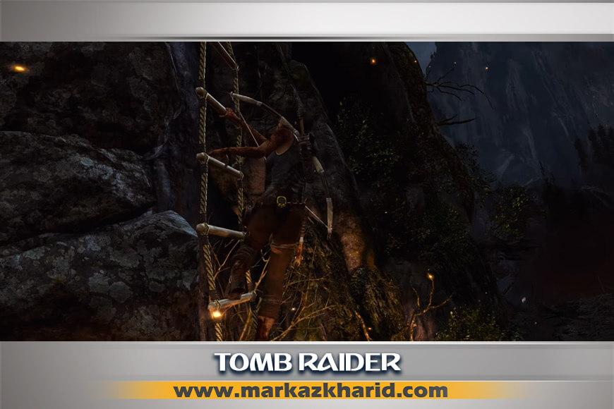 جزئیات و بررسی آپدیت بازی Shadow of the Tomb Raider PS4 با نام The Serpent's Heart