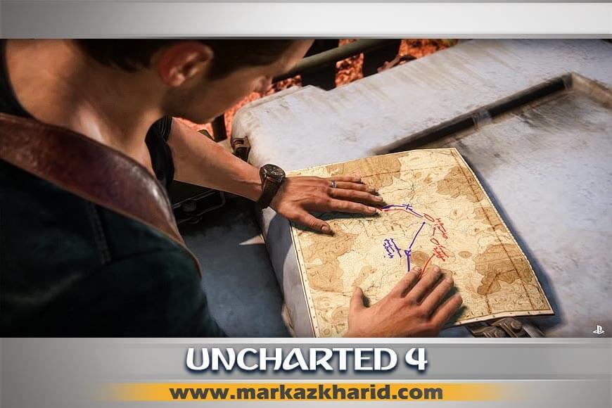 جزئیات و بررسی بازی Uncharted 4 PS4 برترین بازی جشنواره SXSW