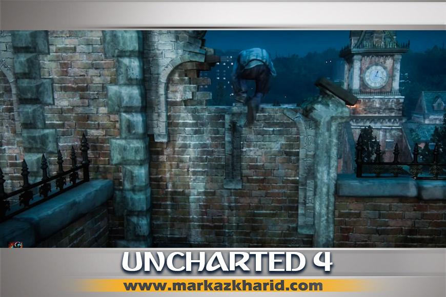 جزئیات و بررسی حالت King of the Hill در بخش چند نفره بازی Uncharted 4 PS4