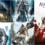 مجموعه بازی های Assassin's Creed