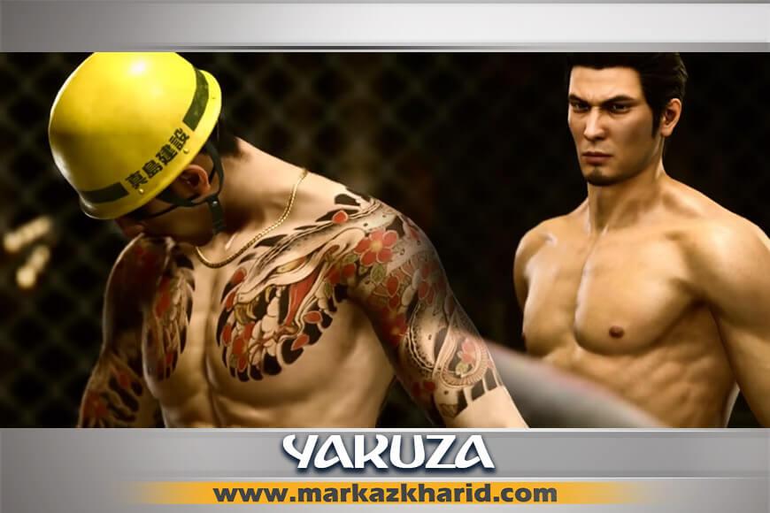 جزئیات و بررسی بازگشت دمو بازی Yakuza 6 PS4 به فروشگاه پلی استیشن