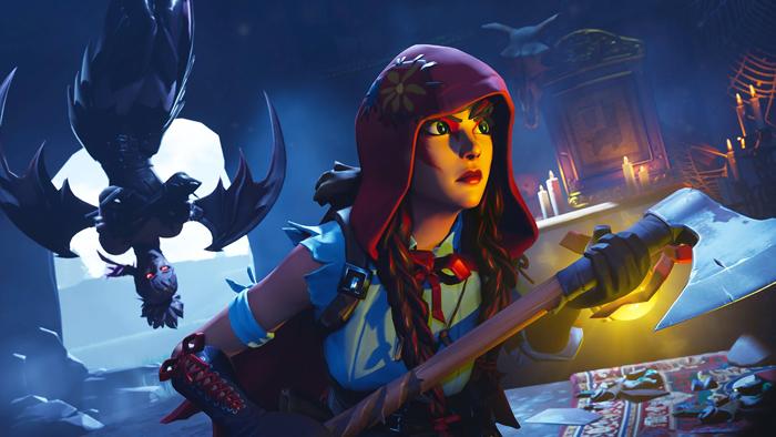 چالشهای بازی Fortnite