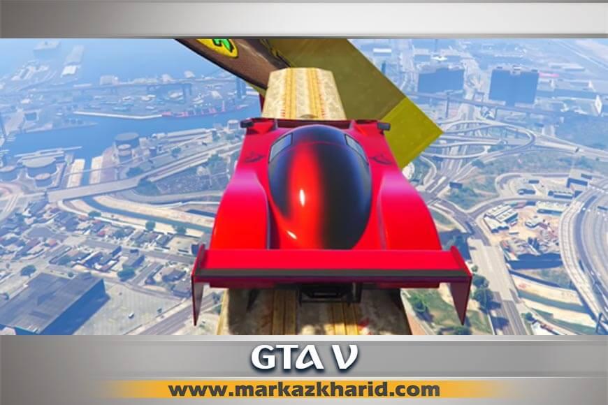 جزئیات و بررسی اخبار ۶۰ ثانیه بازی های رایگان پلی استیشن و آپدیت بازی GTA Online PS4