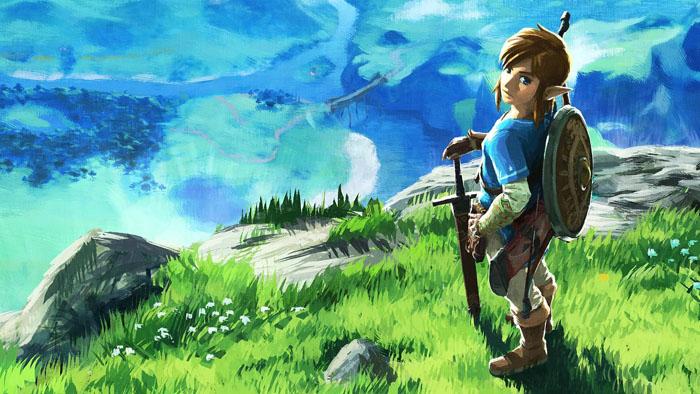 راهنمای قدم به قدم بازی The Legend of Zelda: Breath of the Wild پارت 3