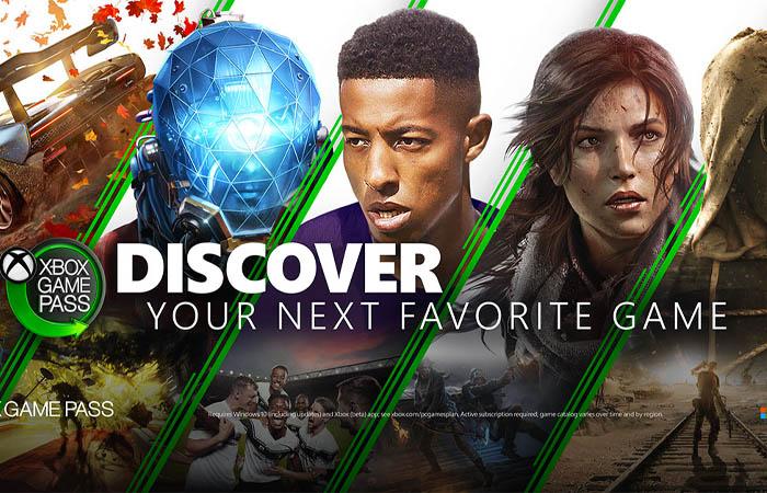 سرویس ایکس باکس گیم پس Xbox Series S