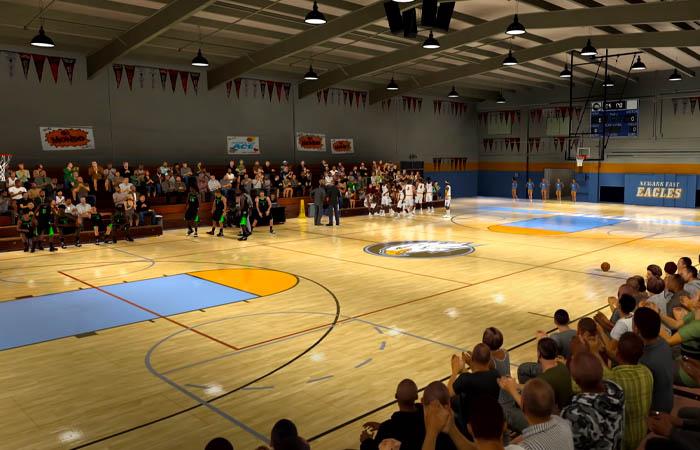بازی NBA 2K21 برای نینتندو سوییچ