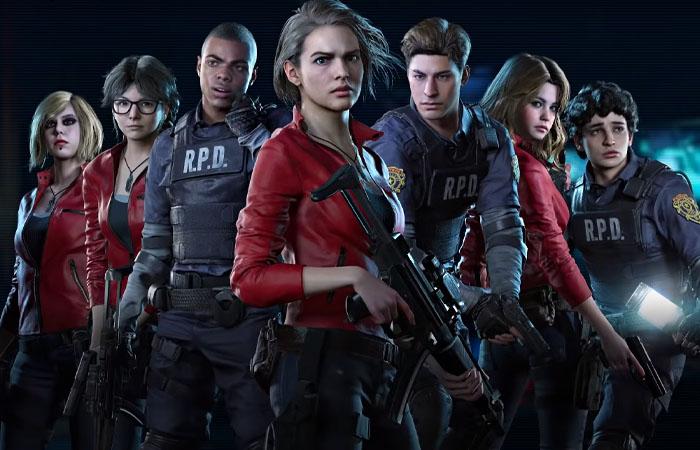 حقایق بازی Resident Evil