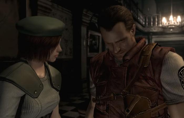 حقیقت های بازی Resident Evil