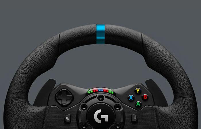 فرمان لاجیتک Xbox one