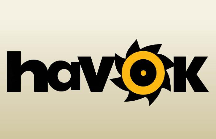 Havok Physics / Destruction